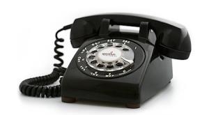 telefhone